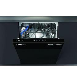 CANDY lave vaisselle intégrable 13 couverts 46 dB CDSN2D350PB