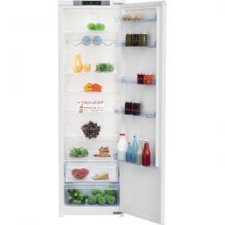 BEKO réfrigérateur intégrable 1 porte tout utile 309 litres BSSA315E3SFN