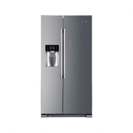 HAIER Réfrigérateur US 540 litres 369+171) - HRF729IP6
