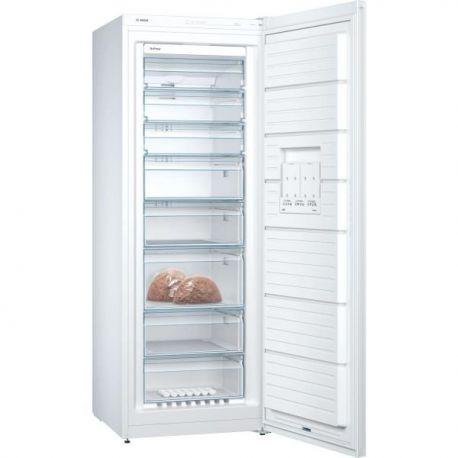 BOSCH Congélateur armoire 365 litres GSN58VWEV