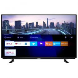 GRUNDIG TV LED 139 cm UHD4K 55GEU7900B