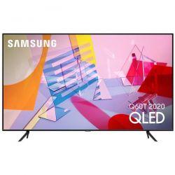 SAMSUNG TV QLED 138 cm UHD 4K QE55Q60TAUXXC