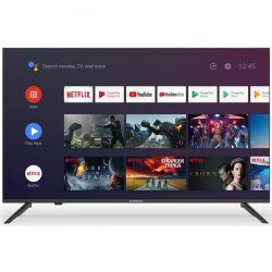 SCHNEIDER TV QLED 127 CM UHD 4K SC-LED50SC500QA