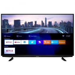 GRUNDIG TV LED 127 cm 50GEU7900B