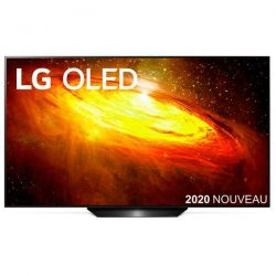 LG TV OLED 65 Pouces OLED65BX6