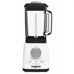 MAGIMIX Blender 1.8 L Blanc - Le Blender - 11612