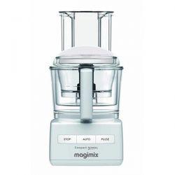 MAGIMIX Robot multifonctions Blanc - Cuisine Système 3200 XL - 18370F