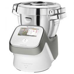 MOULINEX Robot cuiseur I-Companion Touch XL - HF936E00