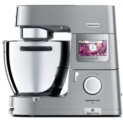 KENWOOD Robot cuiseur multifonction - Cooking Chef Experience - KCL95429SI