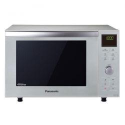 PANASONIC - micro ondes combine NNDF385MEPG