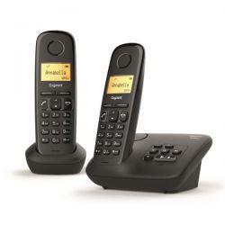 GIGASET Téléphone sans fil AL170ADUONOIR