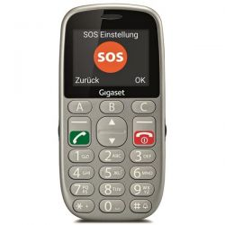 GIGASET Téléphone mobile GL390