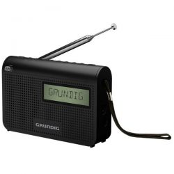 GRUNDIG Radio portable DAB+/FM MUSIC40DABB