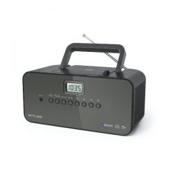 MUSE Radio laser CD M22BT