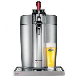 KRUPS Machine à bière pression Loft Edition - Beertender - Réf. VB700E00