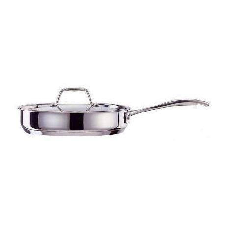BEKA LINE Sauteuse Inox 24 cm - Chef
