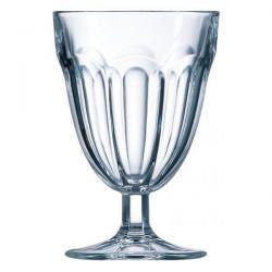 LUMINARC Lot de 3 verres à pied 21 cl - Roman