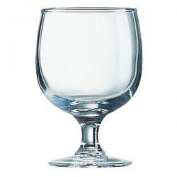 LUMINARC Lot de 3 verres à pied 25 cl - Amélia