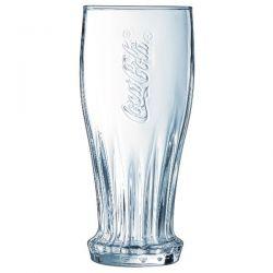 LUMINARC Gobelet haut 35 cl - Coca Cola Caps