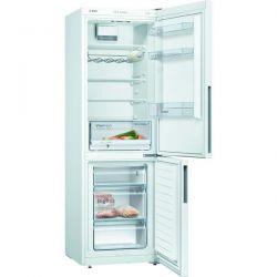 BOSCH Réfrigérateur combiné 308 litres - KGV36VWEAS