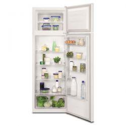 FAURE réfrigérateur 2 portes 242 litres FTAN28FW2