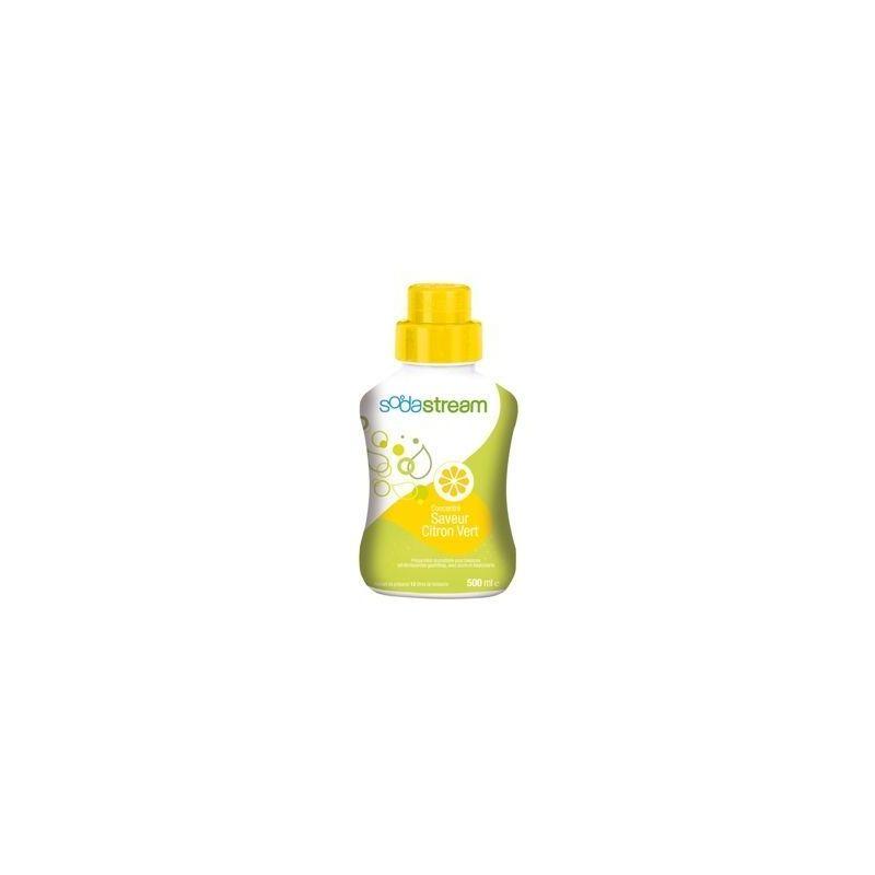 Concentré de citron vert SODASTREAM 50 cl - 3001947