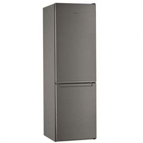 WHIRLPOOL réfrigérateur combiné 339 litres W5821COX2