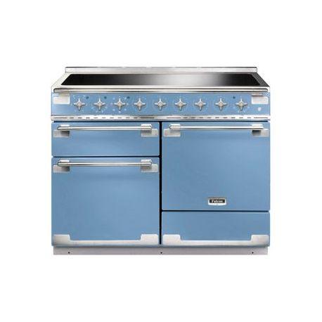 Cuisinière FALCON ELISE 110 Induction Bleu de chine ELS110EICA/-EU