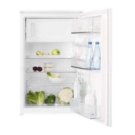 ELECTROLUX Réfrigérateur table top 123 litres LFB3AF88S