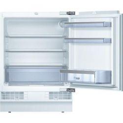 BOSCH Réfrigérateur intégrable 1 porte tout utile 137 litres KUR15AFF0