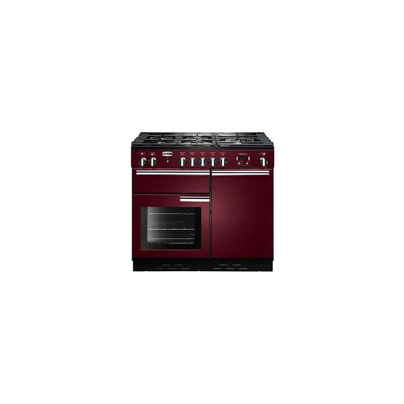 falcon prop100dfcyc eu piano de cuisson professional 100. Black Bedroom Furniture Sets. Home Design Ideas
