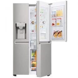 LG Réfrigérateur US multi-portes GSS6676SC