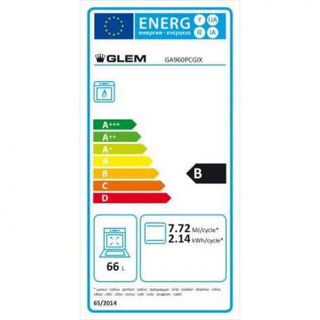 ELECTROLUX lave vaisselle tout intégrable 15 couverts 46 dB EES69300L