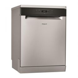 WHIRLPOOL Lave vaisselle 14 couverts 46 dB WRFC3C26X