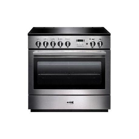 Cuisinière FALCON Professional+ FX 90 Induction Inox - PROP90FXEISS/C