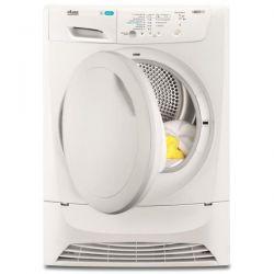 FAURE Sèche linge à condensation 7 kg FDP7206PZ