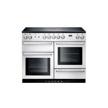 Cuisinière Induction FALCON NEXUS 110 Blanc - NEX110EIWHC