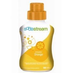 Concentré de orange SODASTREAM 50 cl - 3009333