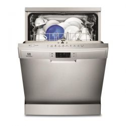 ELECTROLUX Lave vaisselle 13 couverts 45 dB ESF5513LOX