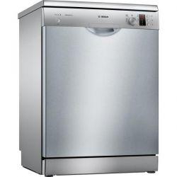 BOSCH Lave vaisselle 12 couverts 46 dB SMS25AI04E