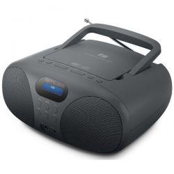 MUSE Radio portable lecteur CD - FM MD208DB