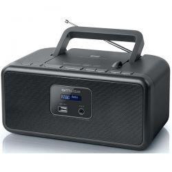 MUSE Radio à lecture numérique FM, DAB/DAB+ M32DB