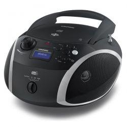 GRUNDIG Radio CD tuner FM digital PLL & DAB+ RCD1550DABB