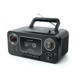 MUSE Simple K7 enregistreur M182RDC