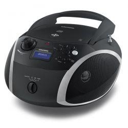 GRUNDIG Radio CD tuner RCD1500BTB