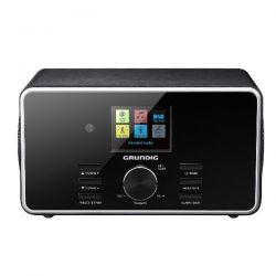 GRUNDIG Radio internet Tuner FM RDS et DAB+ TR3200DABB
