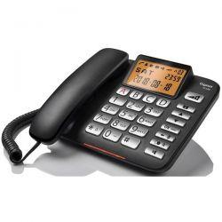 GIGASET Téléphone filaire DL580