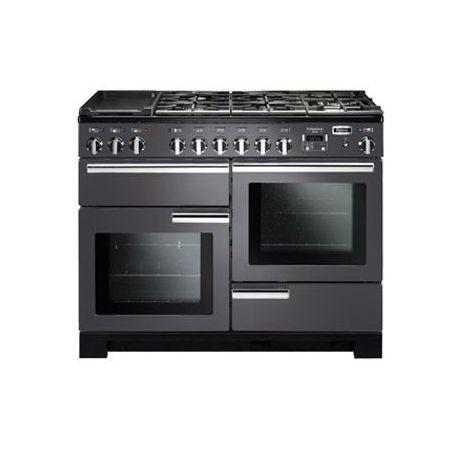 Cuisinière FALCON Professional + 110 Deluxe Ardoise - PDL110DFSL/C
