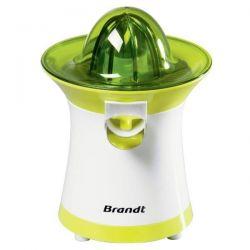 BRANDT Presse-agrumes électrique Blanc & Vert - PAI40V