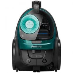 PHILIPS Aspirateur sans sac PowerPro Active FC9555.09